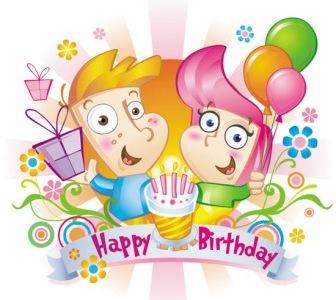 Сценарий Дня рождения для взрослых