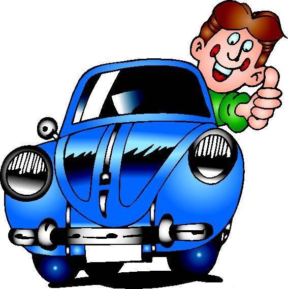 Рисунки для автомобилиста